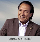 Justo Molinero